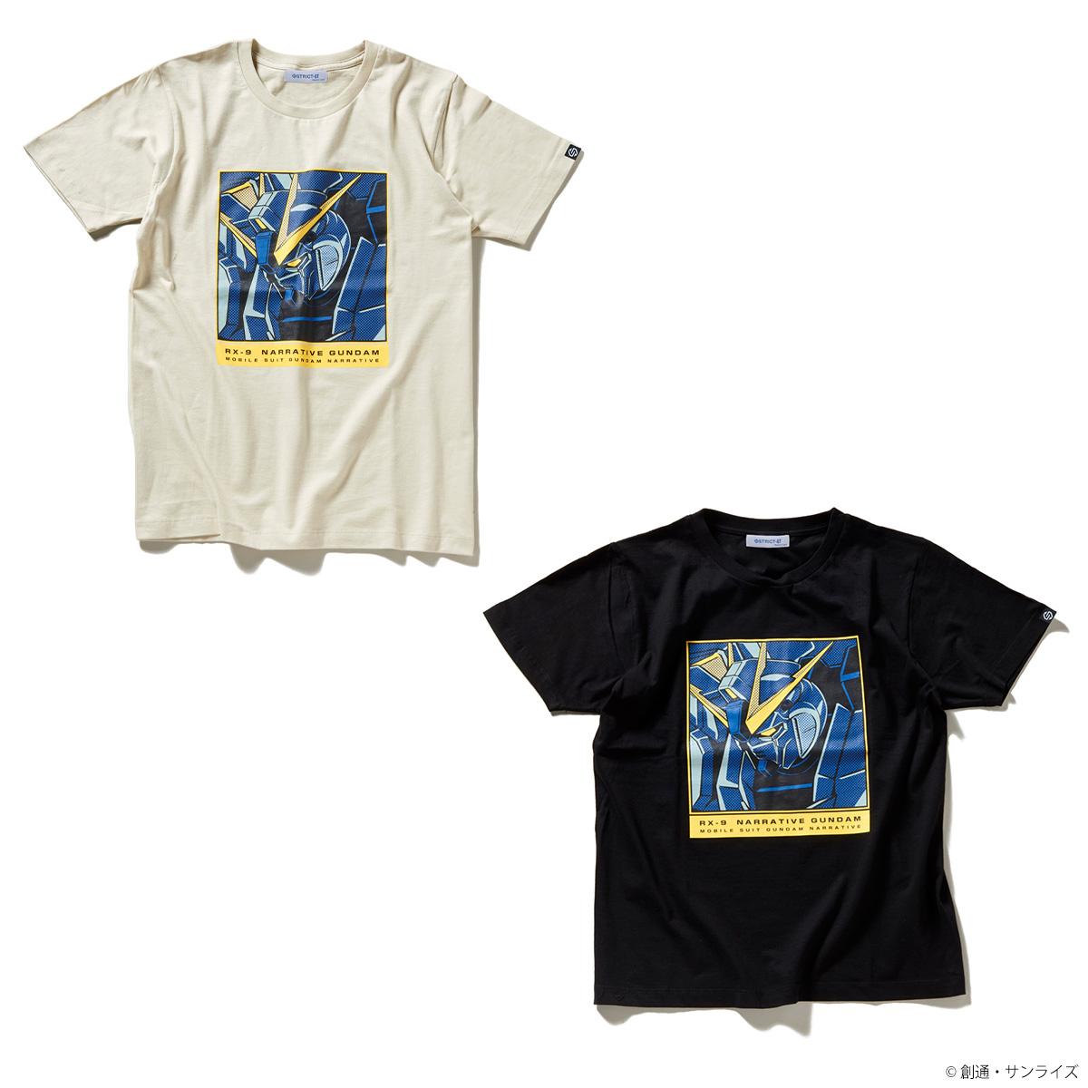 『機動戦士ガンダムNT』POP ARTシリーズ発売!