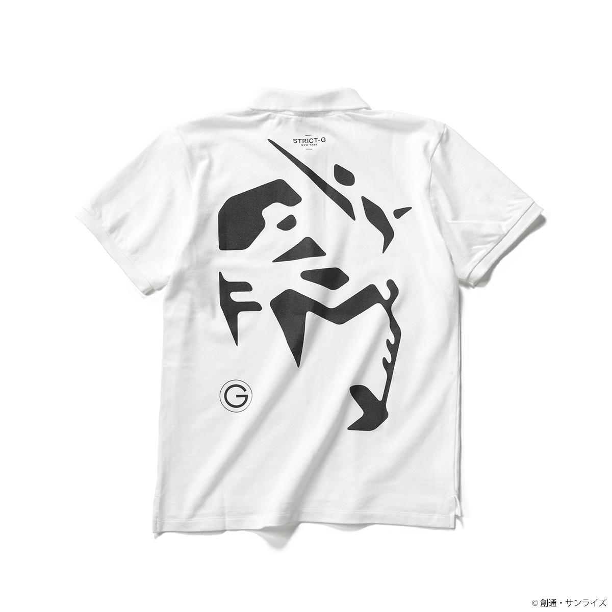 STRICT-G NEW YARK 新作Tシャツ&ポロシャツ、6月22日(土)より発売!