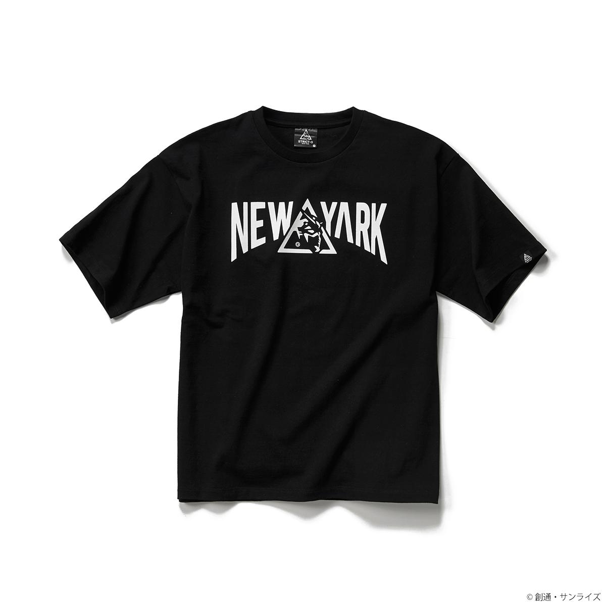 「STRICT-G NEW YARK」ビッグTシャツ