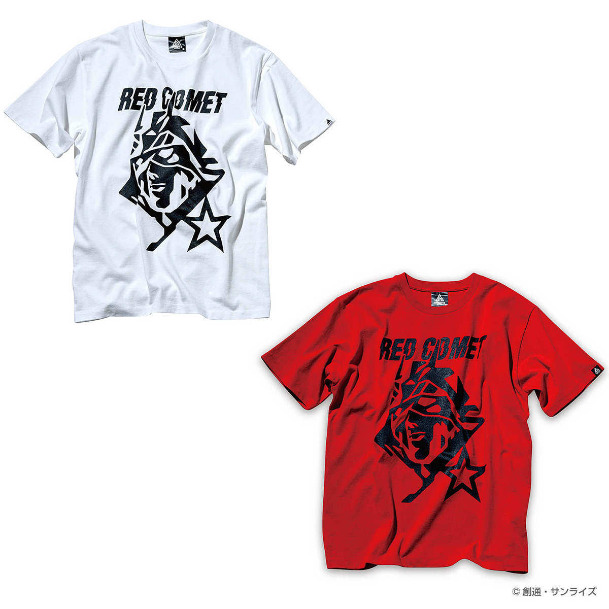 STRICT-G NEW YARK Tシャツ RED COMET