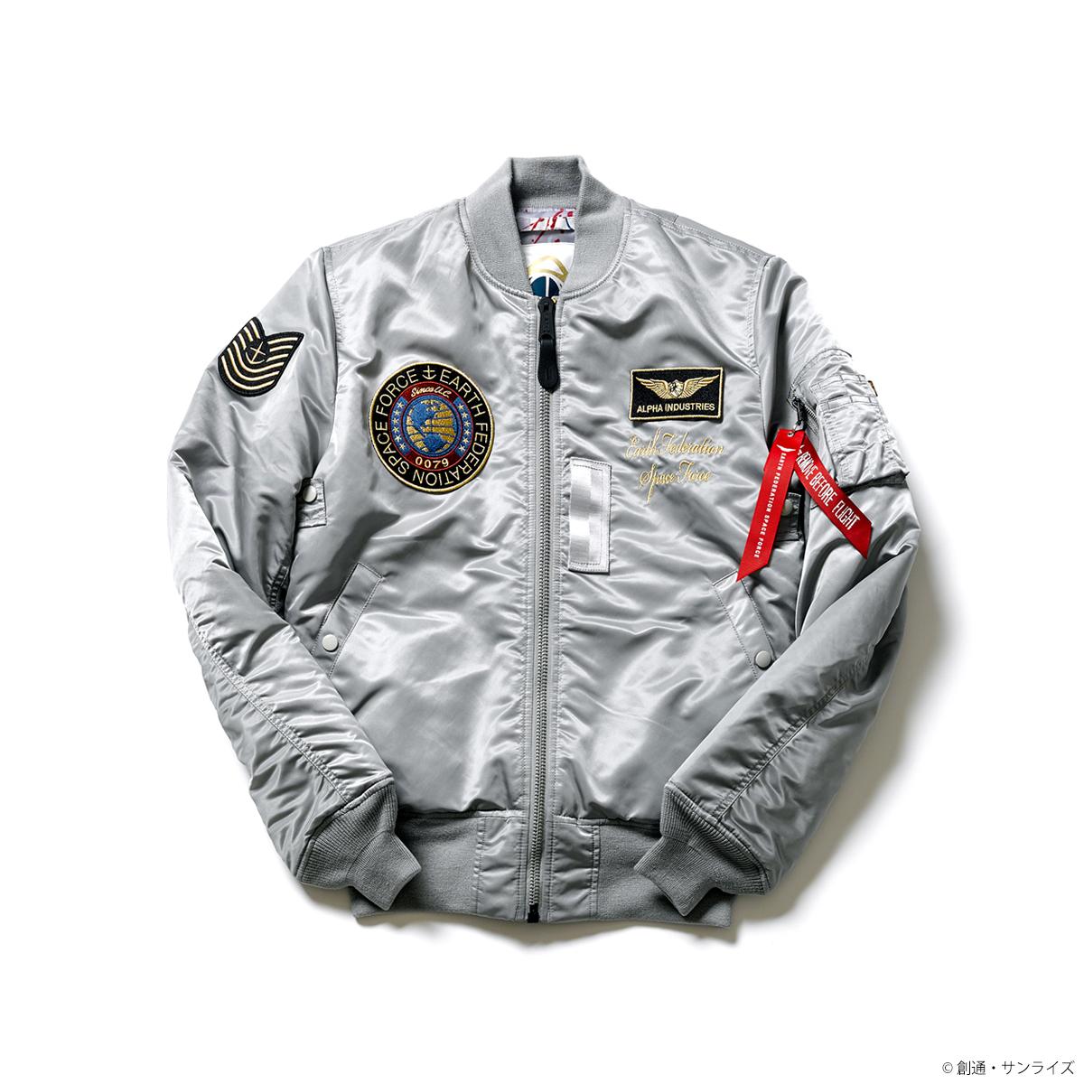 『機動戦士ガンダム』40周年記念のMA-1は地球連邦軍&ジオン軍モデル!『機動戦士Zガンダム』からはカミーユ&クワトロモデル登場!