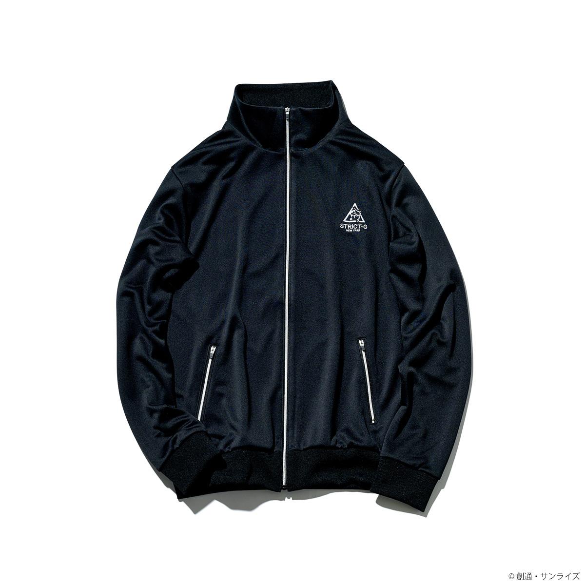 STRICT-G NEW YARK 2019-20 F/Wコレクションよりトラックジャケット他発売!