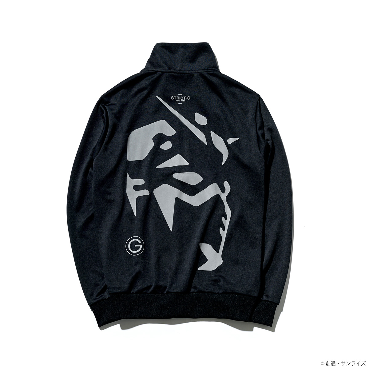 STRICT-G NEW YARK トラックジャケット