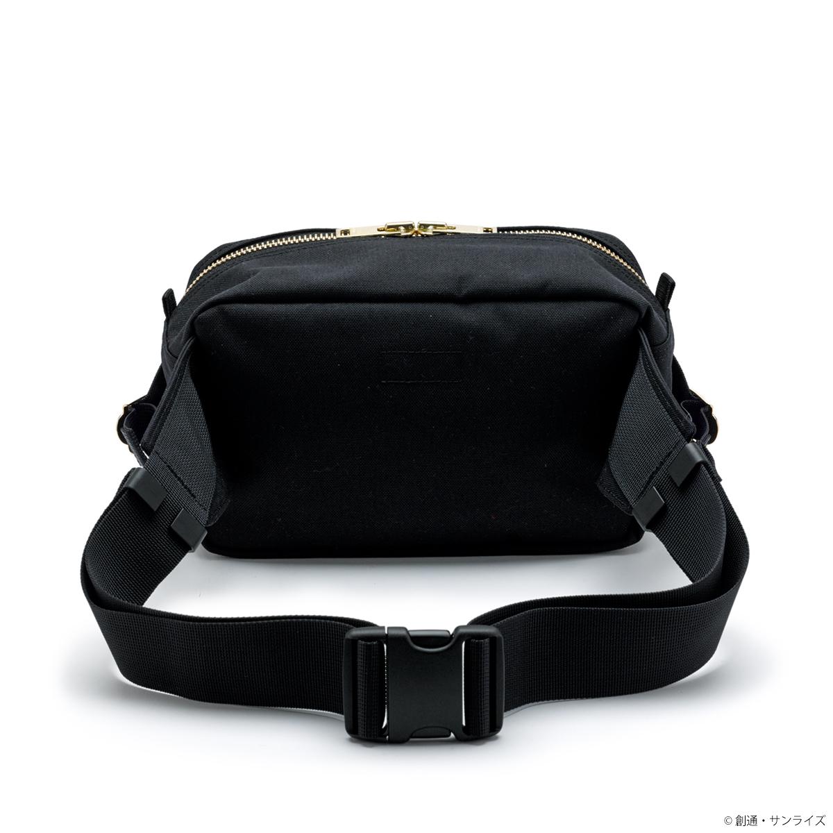 STRICT-G × PORTER ウエストバッグ シャアモデル