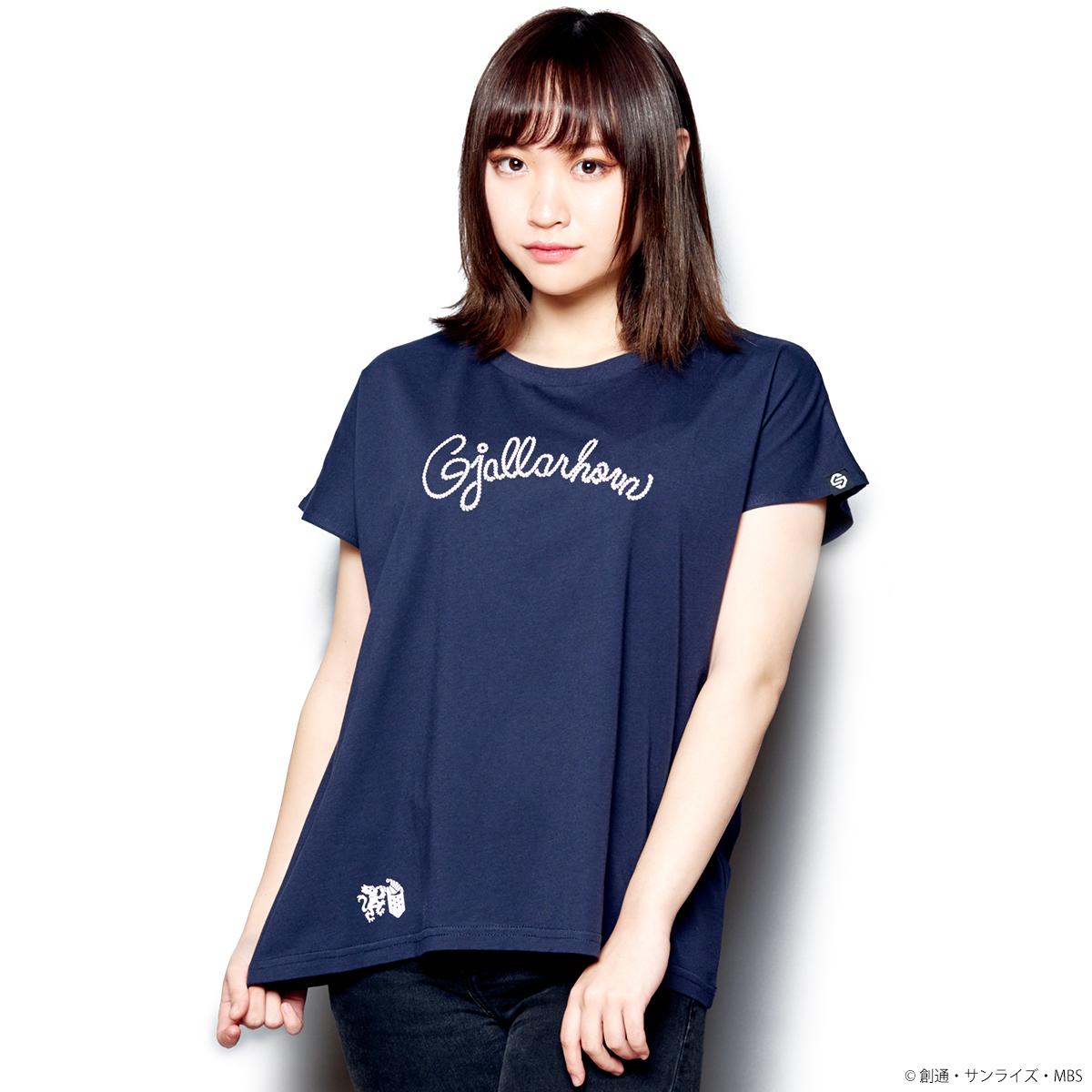 STRICT-G『機動戦士ガンダム 鉄血のオルフェンズ』 フレンチTシャツ ギャラルホルン