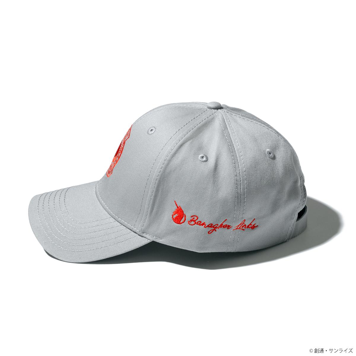 『機動戦士ガンダムUC』cap ビスト財団