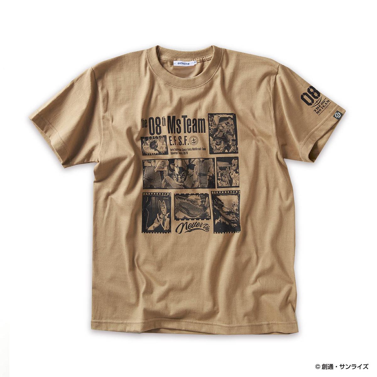 『機動戦士ガンダム 第08MS小隊』カプセルコレクション発売!