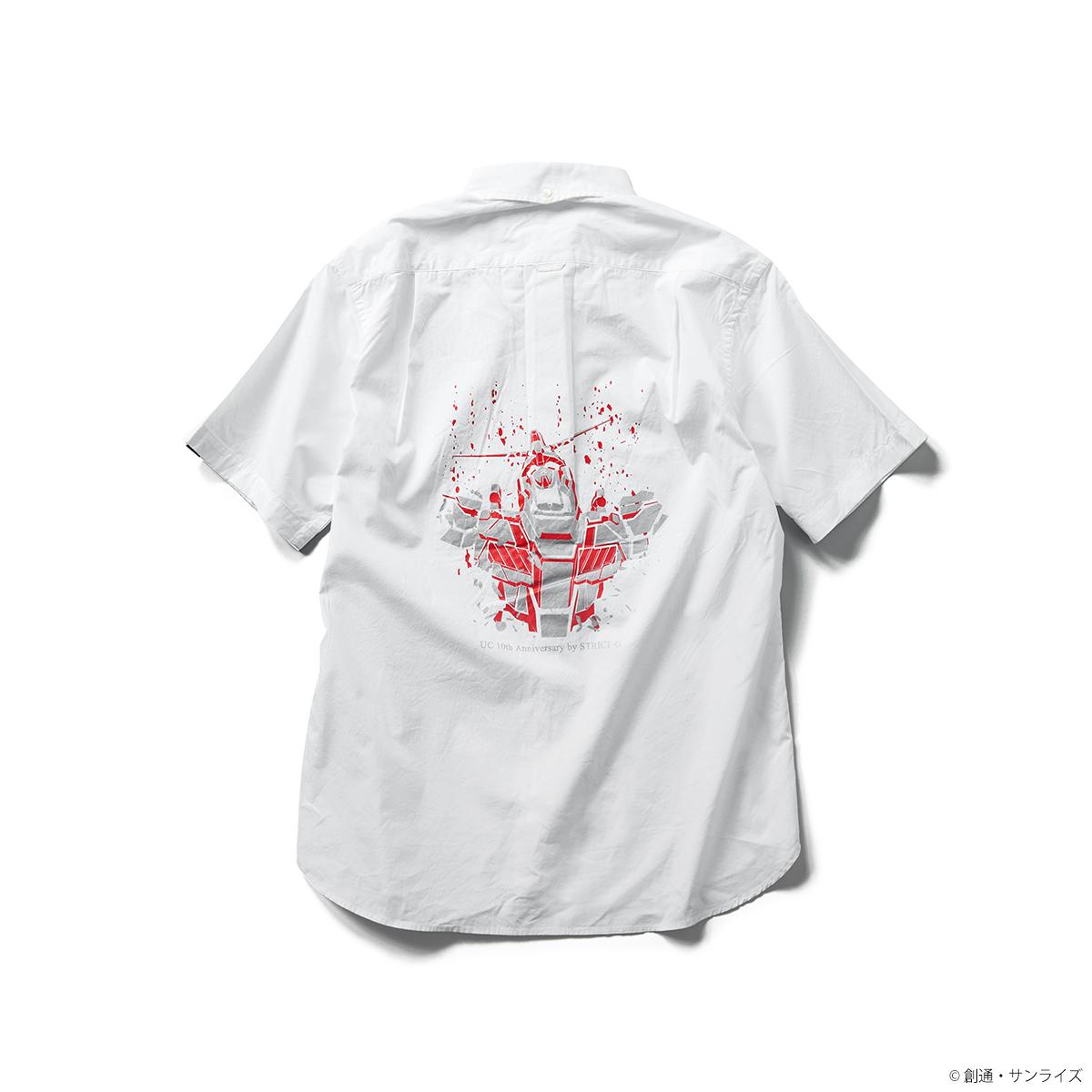 『機動戦士ガンダムUC』OVA公開10周年記念 新作アパレルコレクション発売!