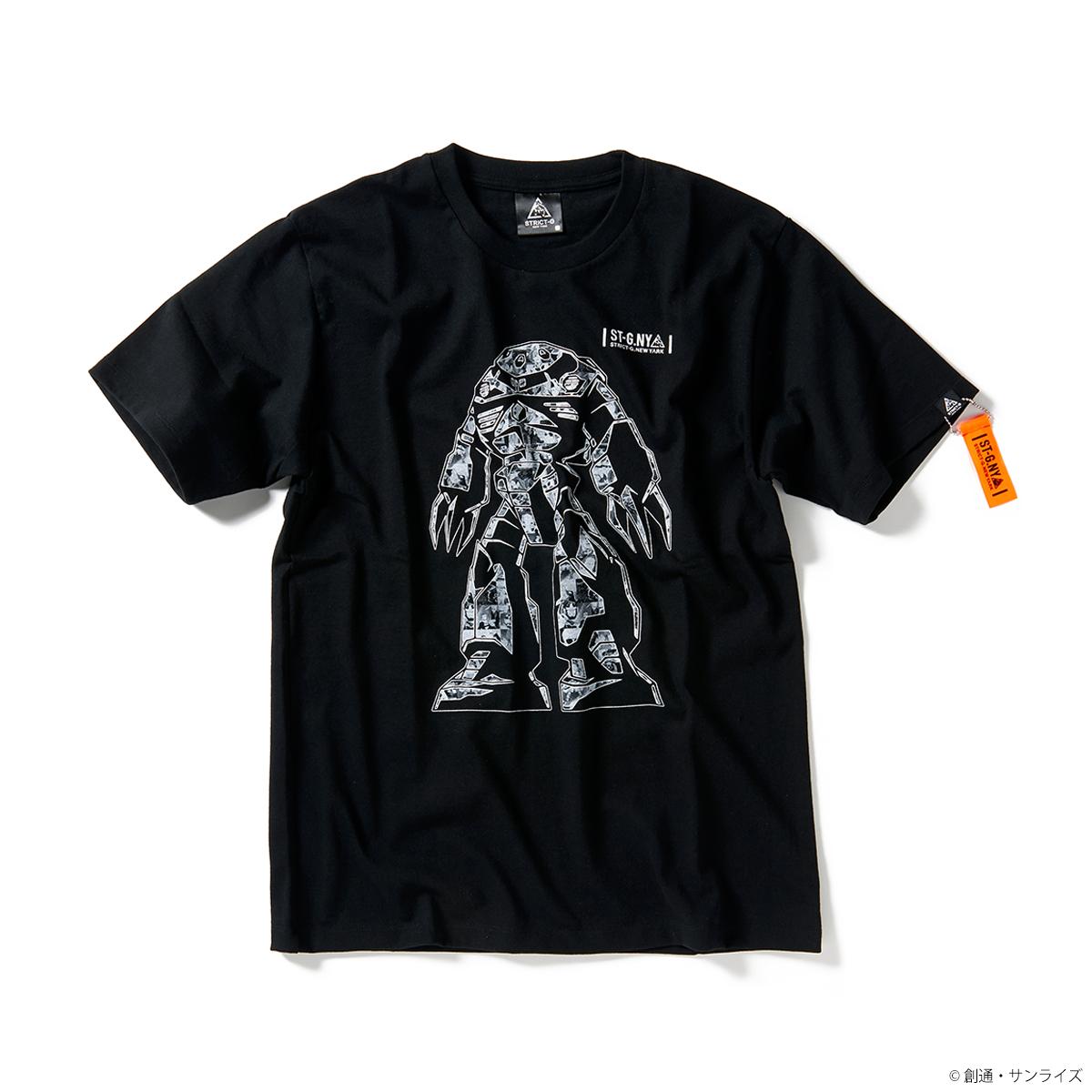 """STRICT-G NEW YARK"" 1 YEAR WAR第四弾発売!"
