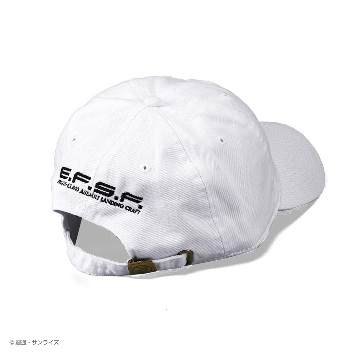 STRICT-G 『機動戦士ガンダム』 WHITE BASE Baseball Cap