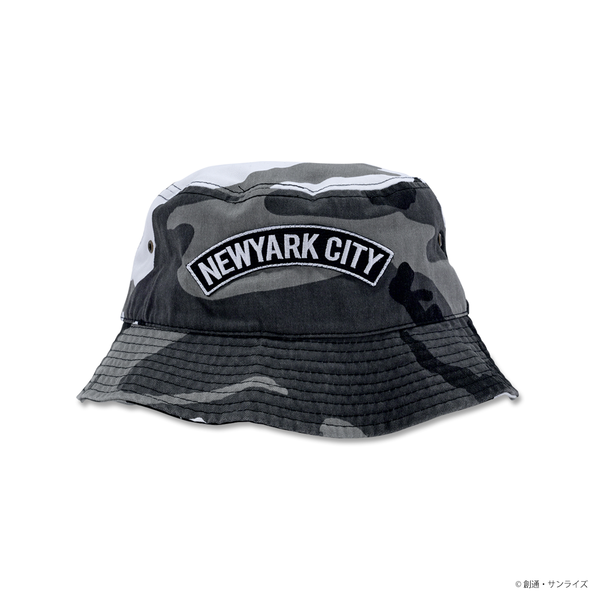 STRICT-G NEW YARK バケットハット