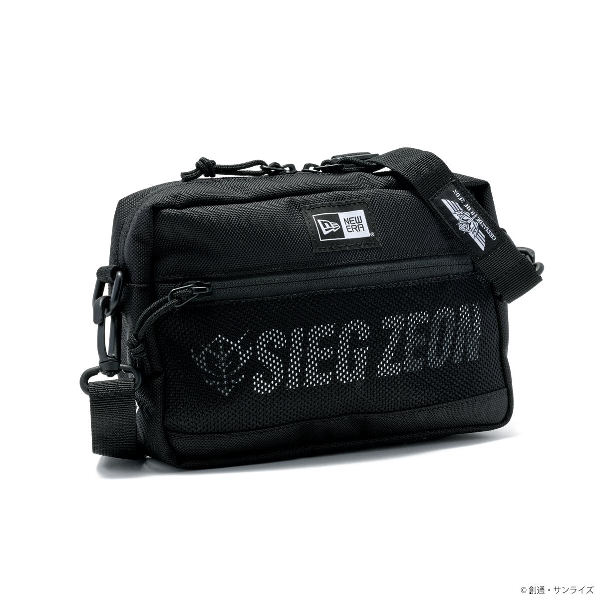 『機動戦士ガンダム』×「NEW ERAⓇ」オールブラックのSIEG ZEONコレクション発売!