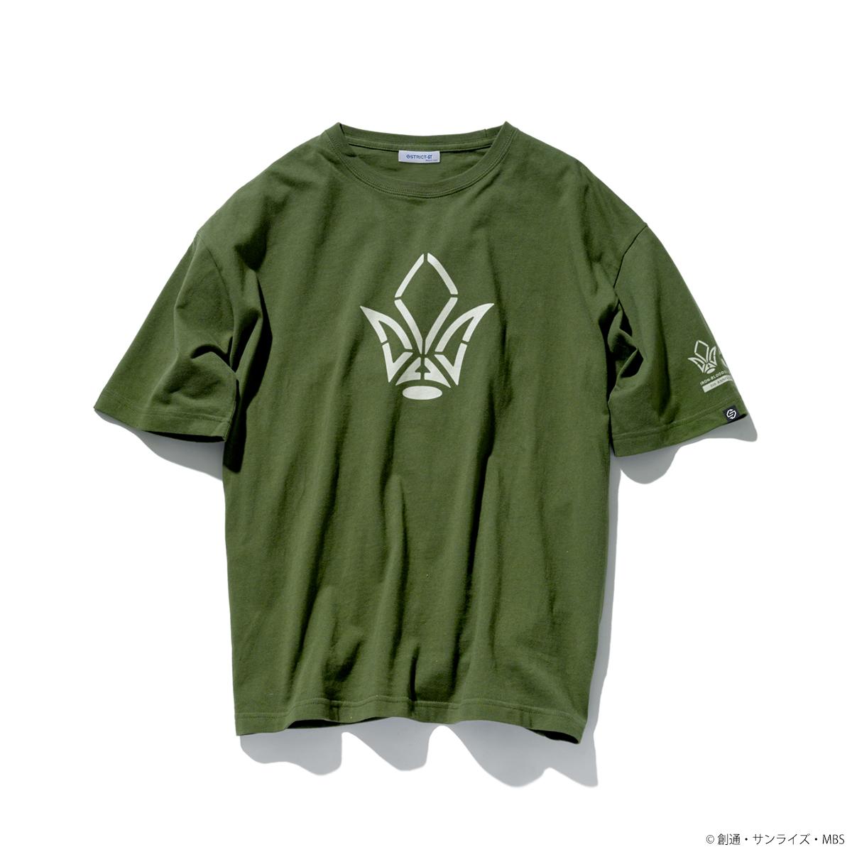 STRICT-G『機動戦士ガンダム 鉄血のオルフェンズ』 ビッグTシャツ 鉄華団