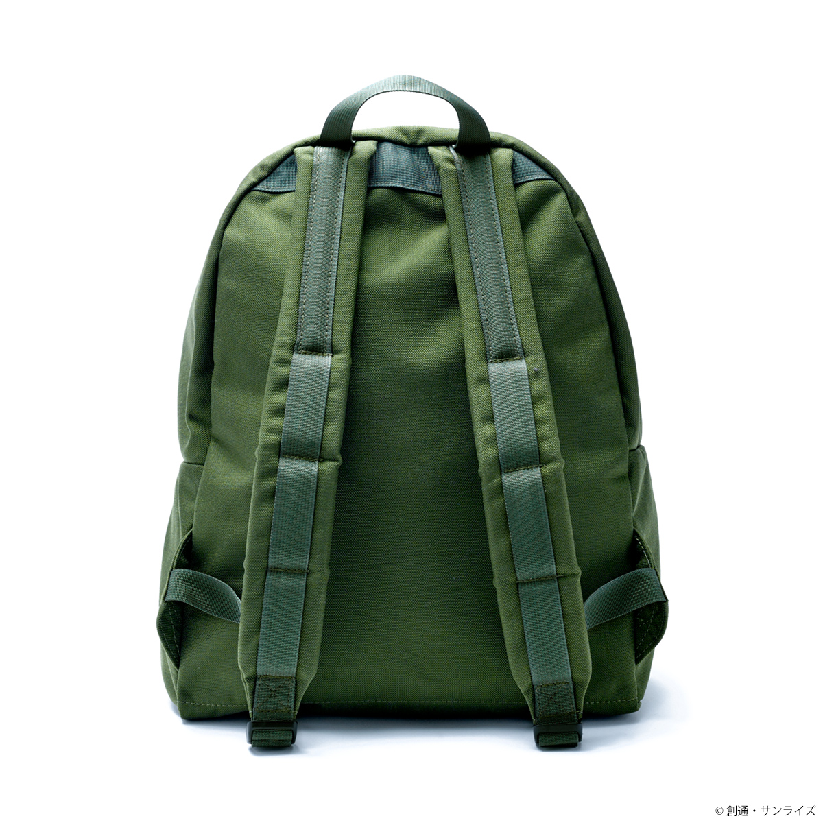 STRICT-G.ARMS M.I.S.『機動戦士ガンダム』DAYPACK ZEON FORCES