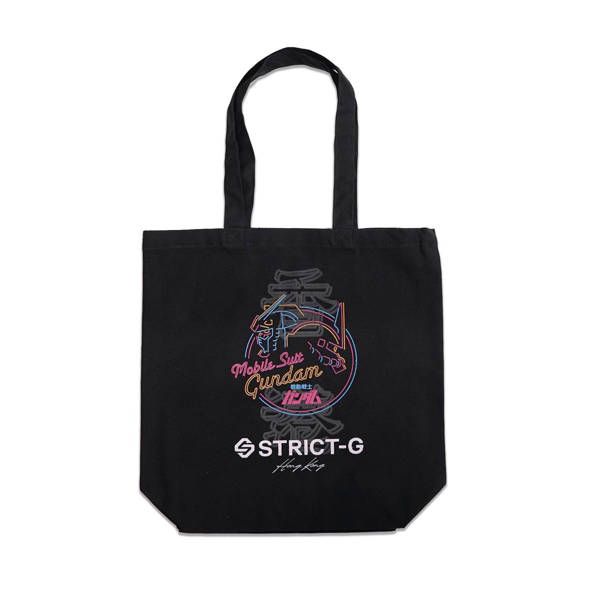 7月4日(日)より「STRICT-G POP UP STORE IN 香港」尖沙咀 K11 Art Mallにて開催!