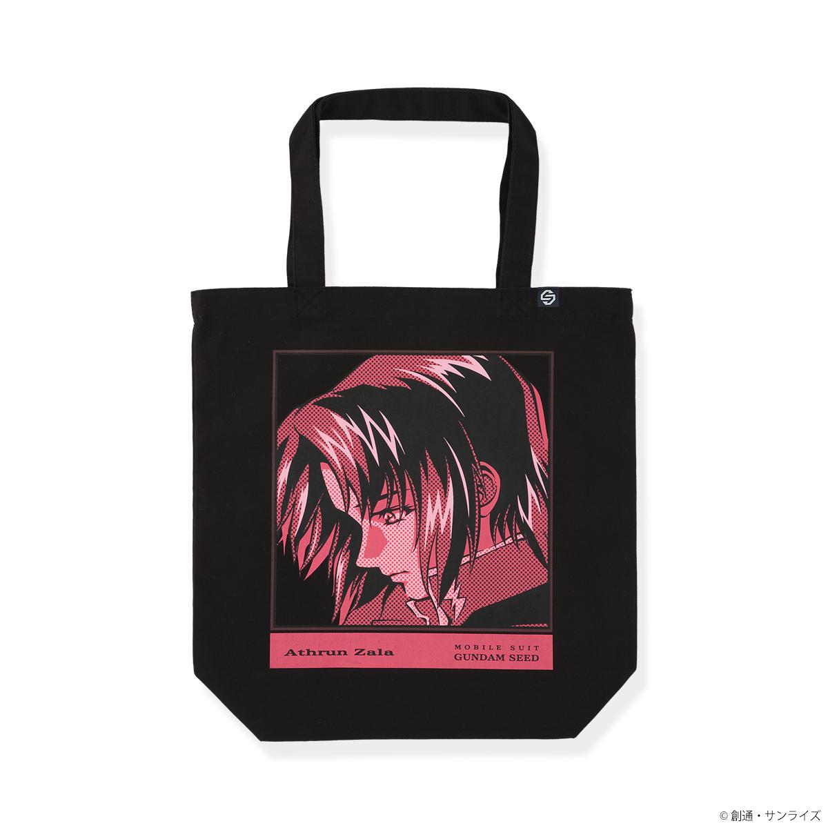 『機動戦士ガンダムSEED』POP ARTシリーズSTRICT-G Online Storeにて 発売決定!