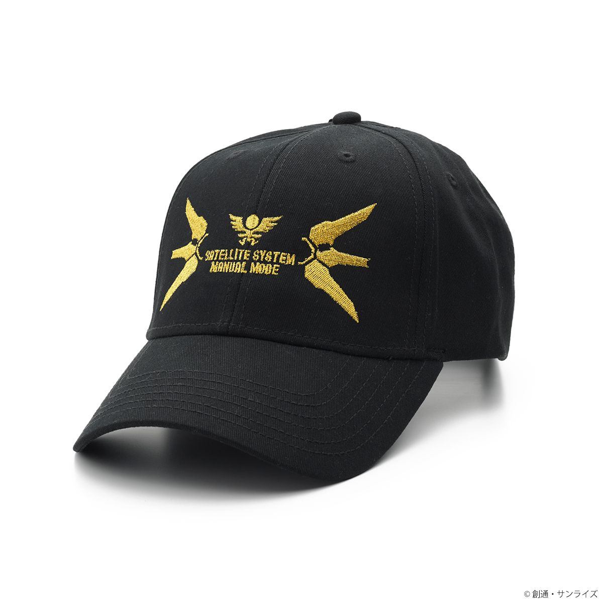 STRICT-G『機動新世紀ガンダムX』cap 新地球連邦